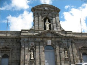 Cathedrale Notre Dame de Guadeloupe