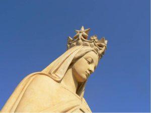 Notre Dame d Afrique - Alger