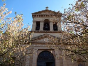Eglise d'Ondes , Haute-Garonne