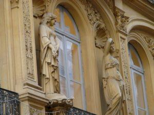 Rue Lafayette , Toulouse