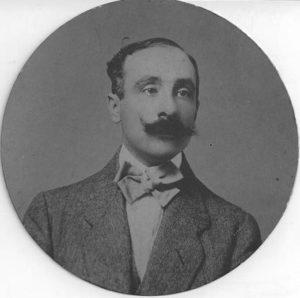 Raymond Virebent